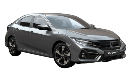 Civic-5d-Polished-Metal-Metallic